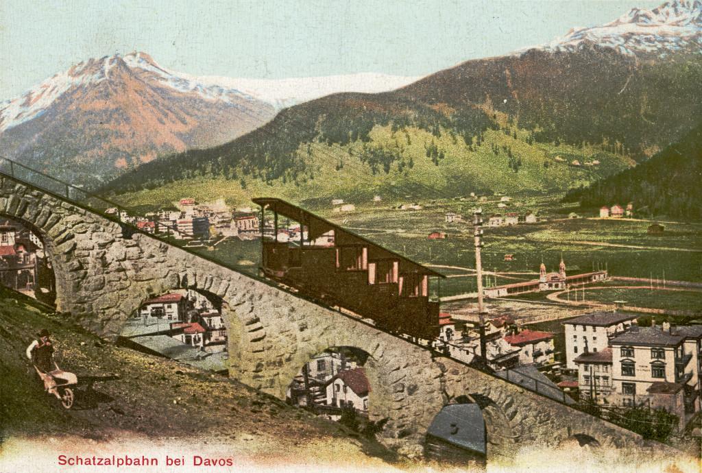 Schatzalpbahn_1900